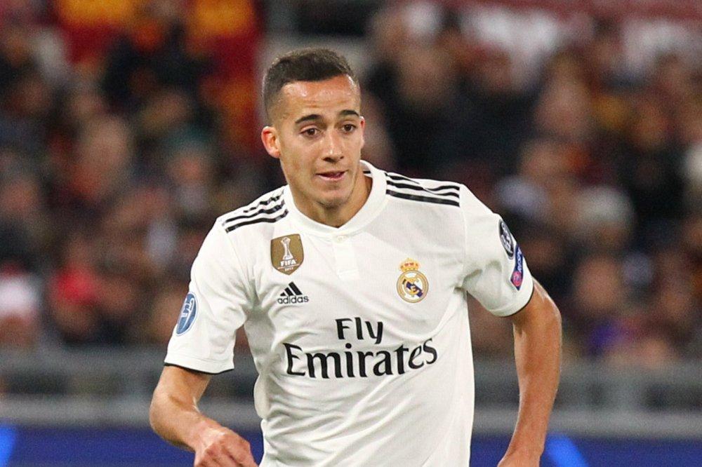 Angebot von Arsenal: Lucas Vazquez vor Absprung von Real?