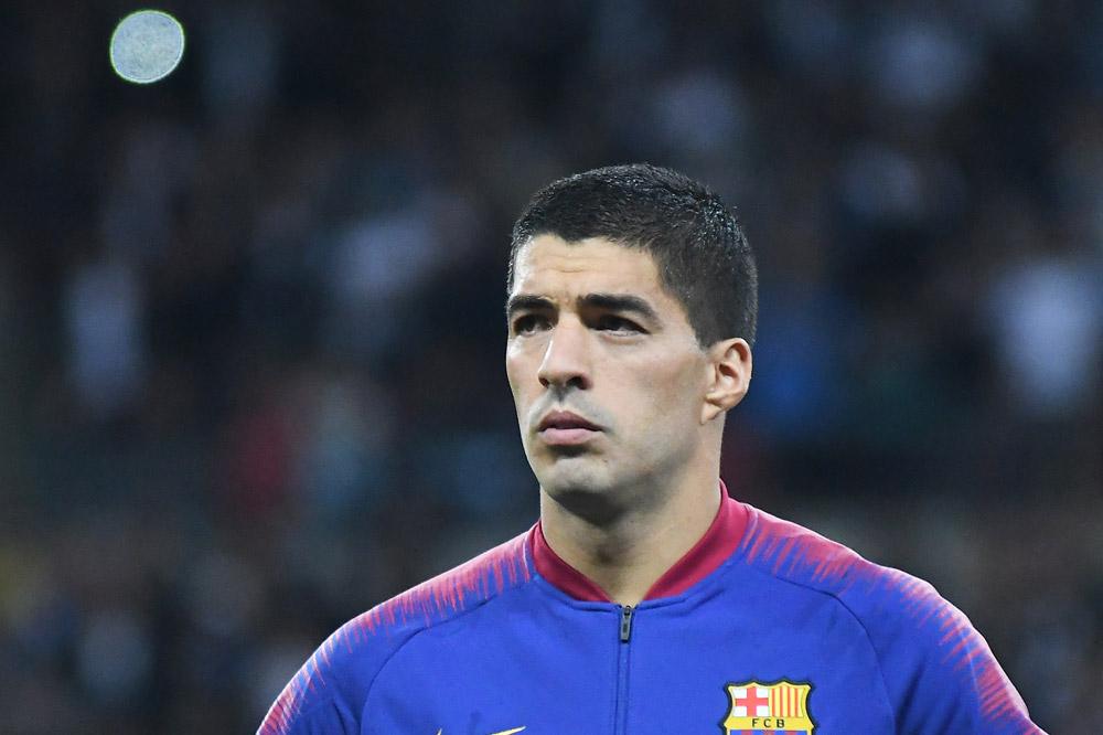 Nach Suarez-Schock: Vier Optionen für Barça-Coach Valverde