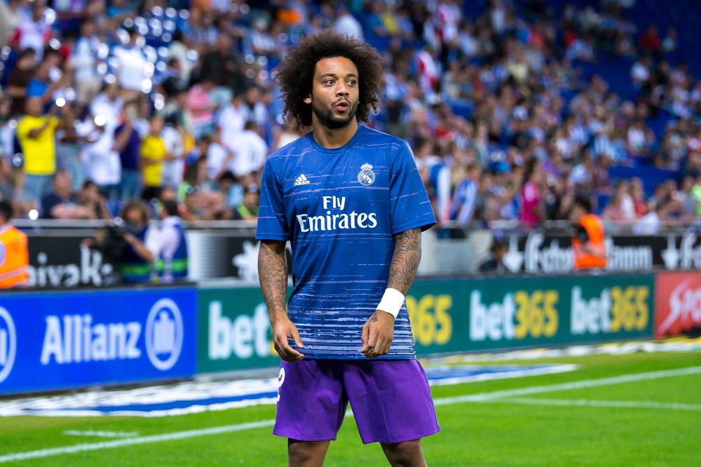 Real Madrid Gegen Betis