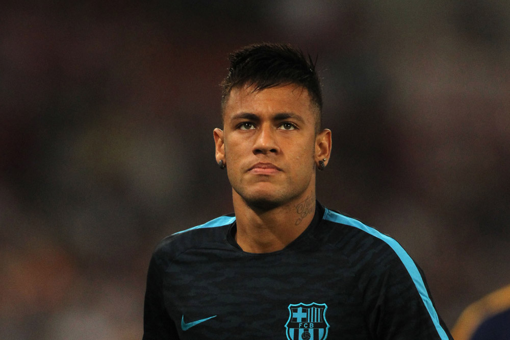 Neymar-Rückkehr: Antoine Griezmann könnte der Schlüssel für Barça sein