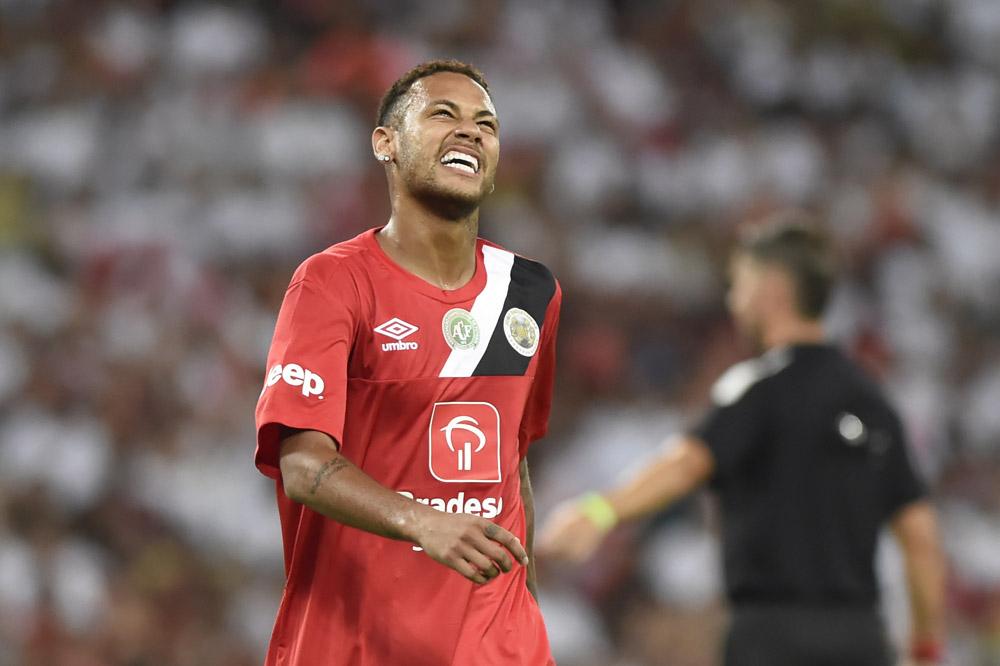 Real Madrid geht für Neymar in die Vollen - und blitzt ab