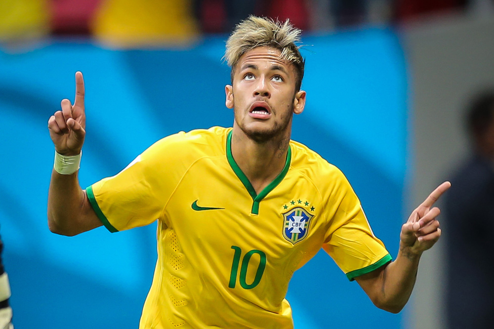 Neymar Jahresgehalt