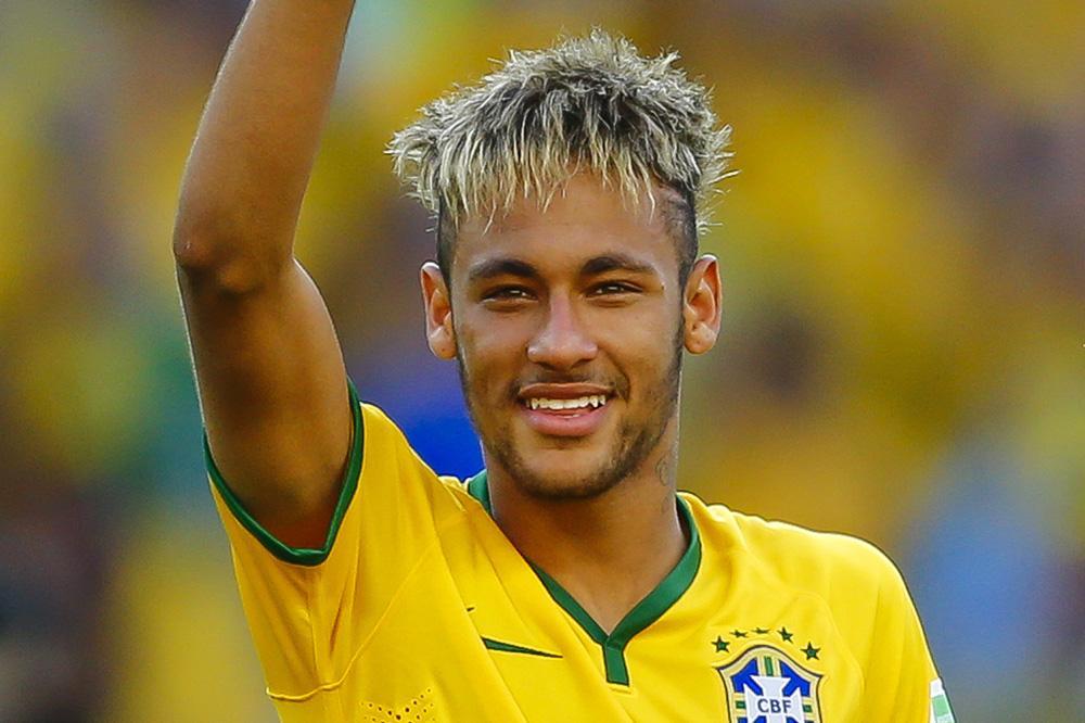 Neymar Privat
