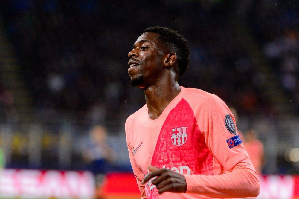Kader Von Barcelona