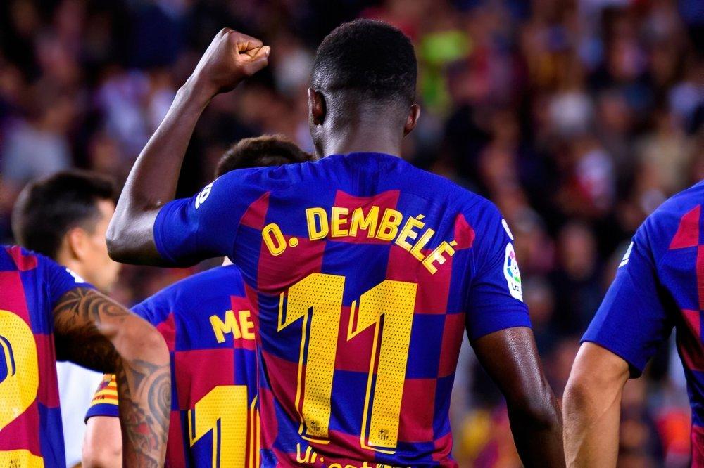 Fc Barcelona Nachrichten