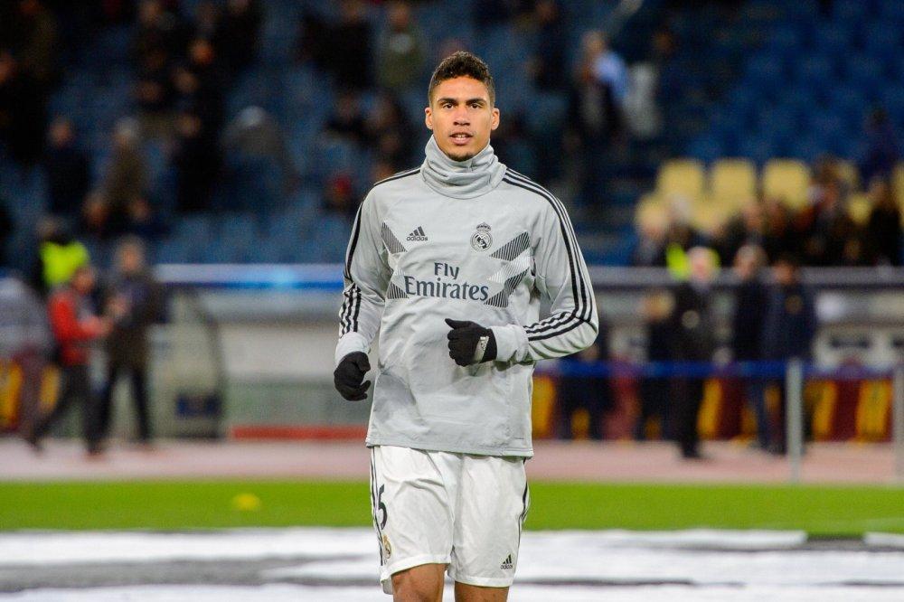 Raphael Varane kann sich Abschied von Real Madrid vorstellen