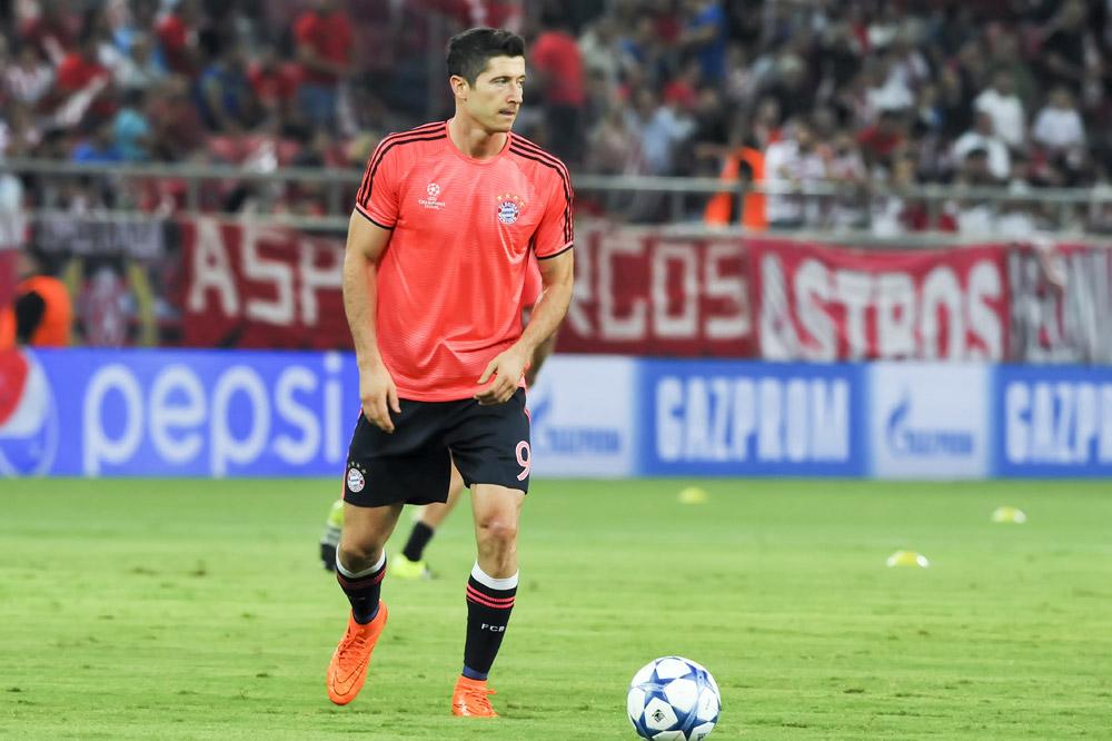 13 Wette Bayern