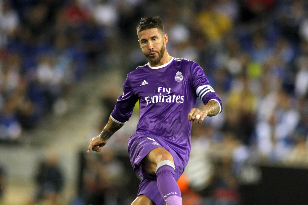 Sergio Ramos zieht mit Real-Legende gleich