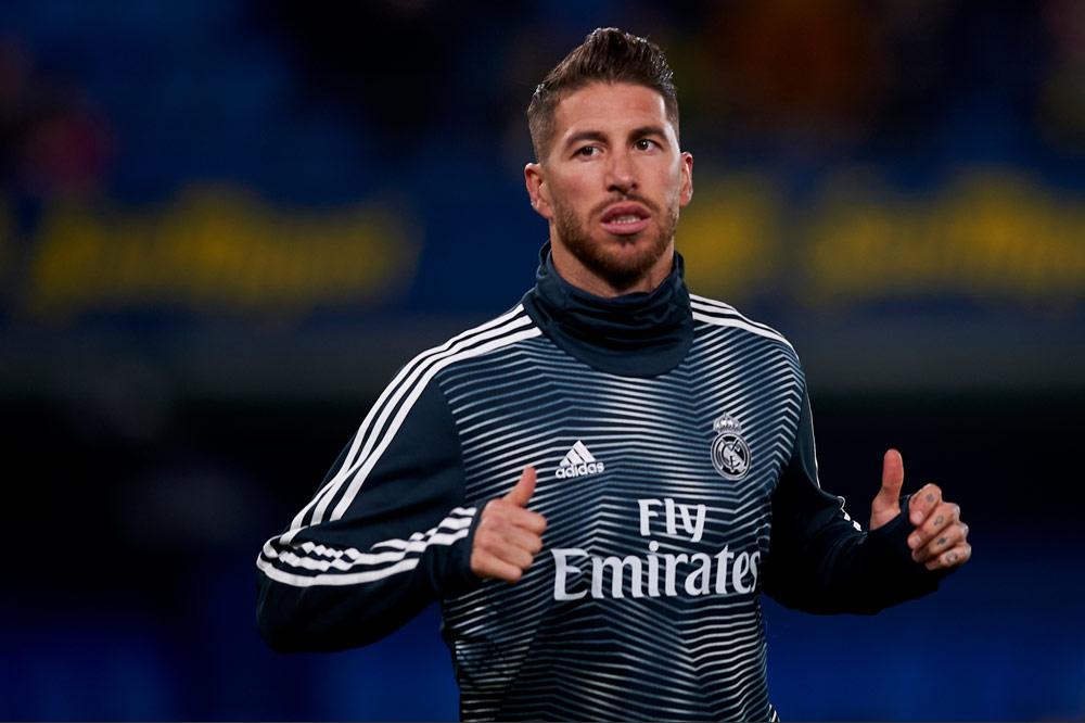 Verlängert Sergio Ramos bei Real Madrid? Bruder will keine Prognose abgeben