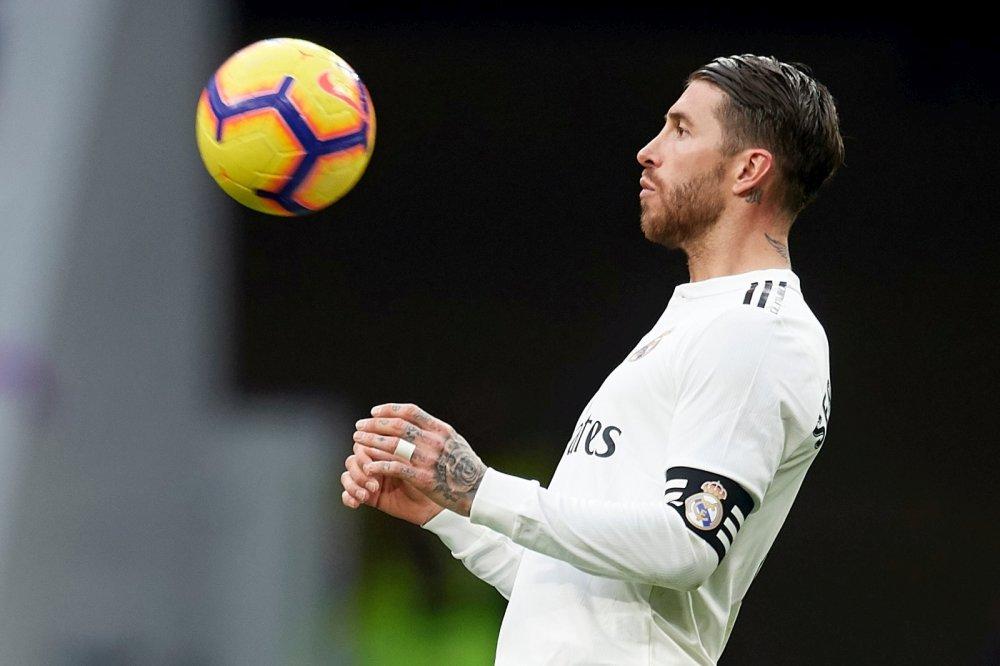 Sergio Ramos spricht über seine Vorbilder - und die Zeit nach der Karriere