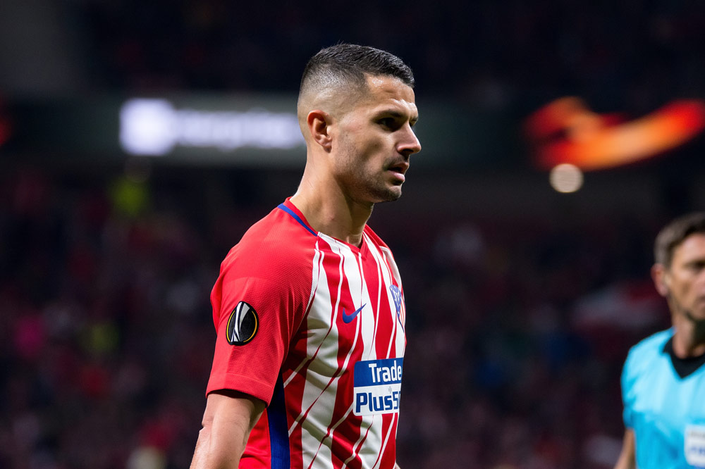 36-Mio-Flop: Atletico Madrid findet Abnehmer für Vitolo
