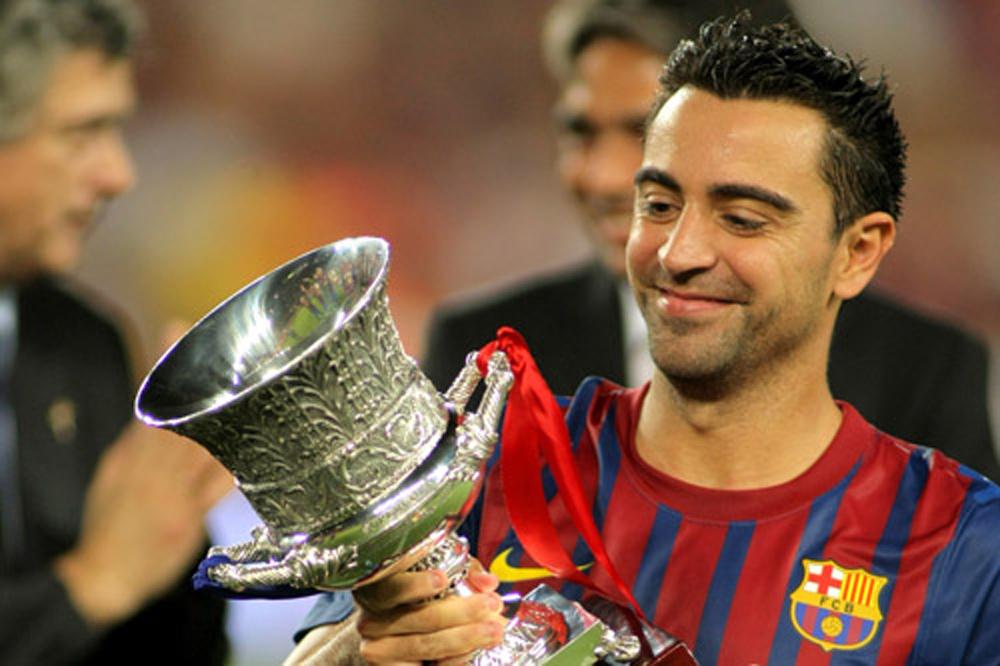 Xavi gewinnt ersten Titel als Trainer