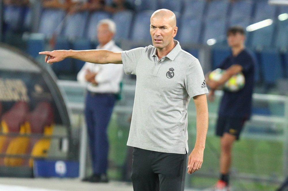 Nach Demontage: Zidane nimmt sich Real-Stars zur Brust