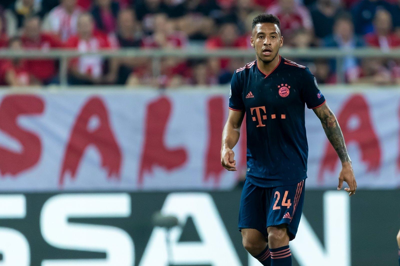Tolisso Fc Bayern