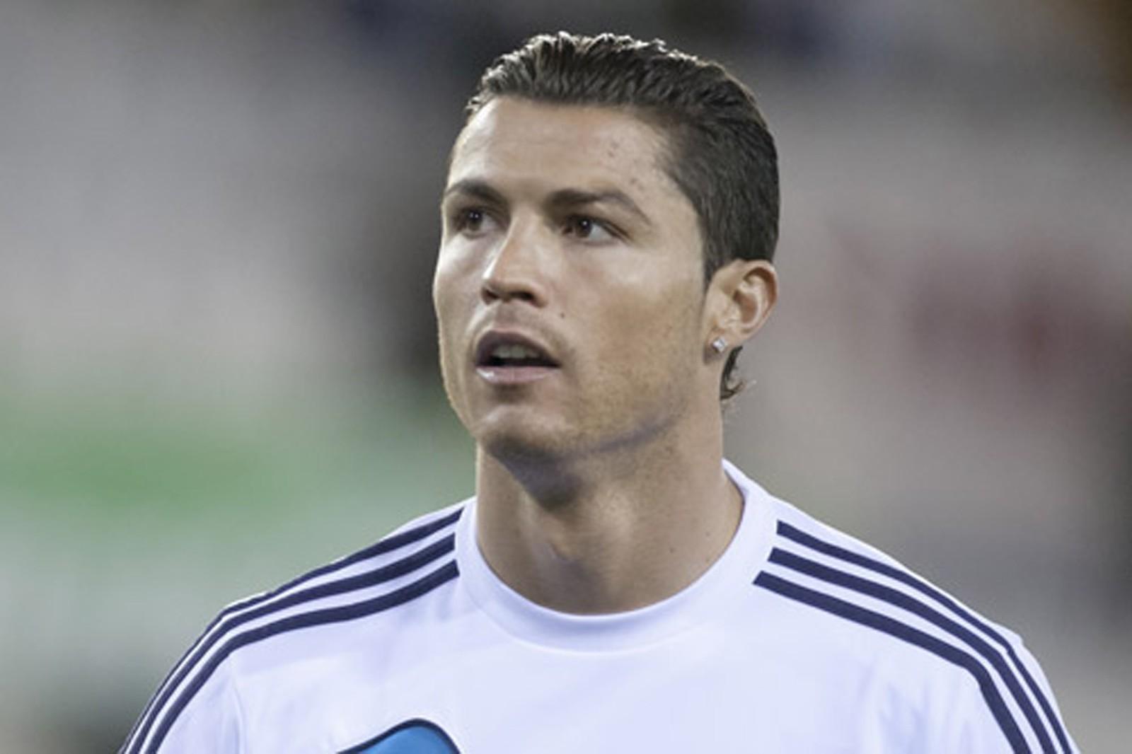Ronaldo Sachen