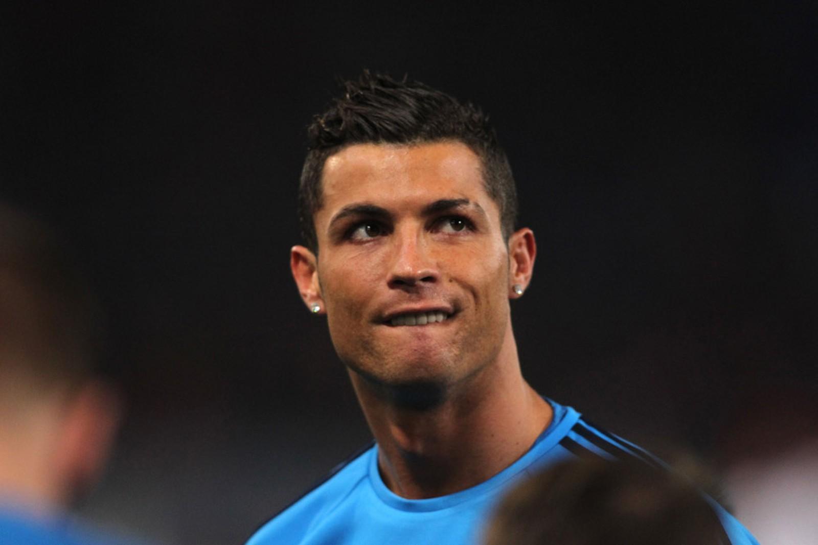 Wie Viel Verdient Cristiano Ronaldo