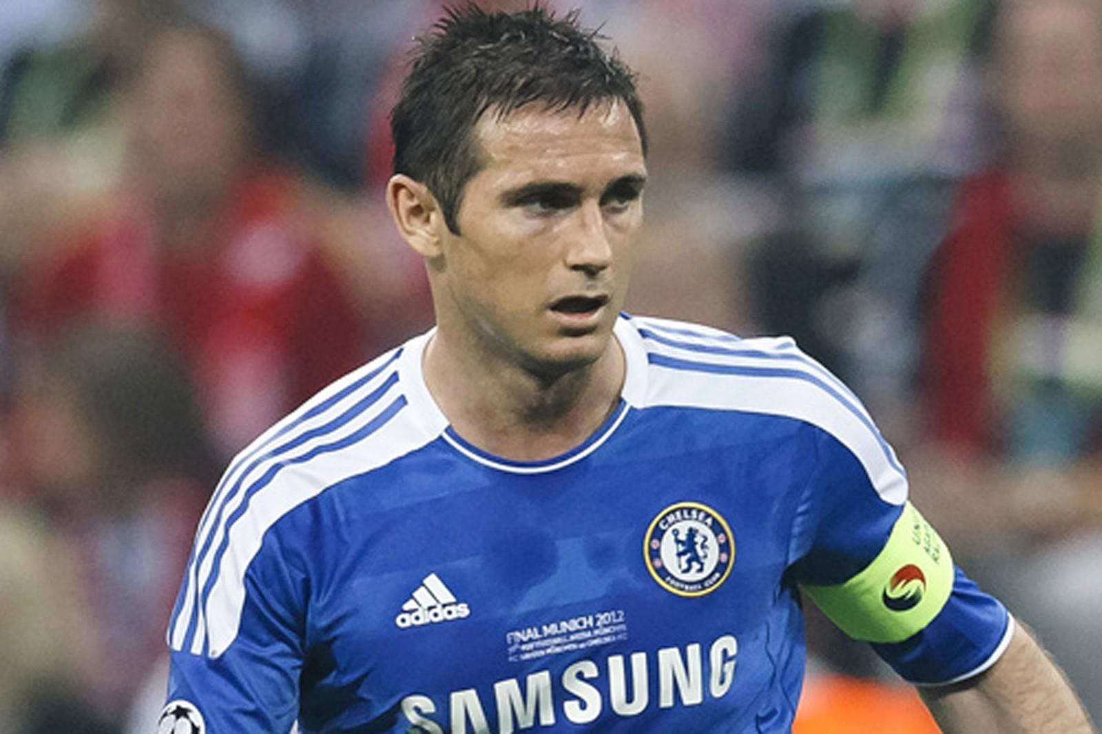 Frank Lampard: Mourinho könnte Van Gaal beerben