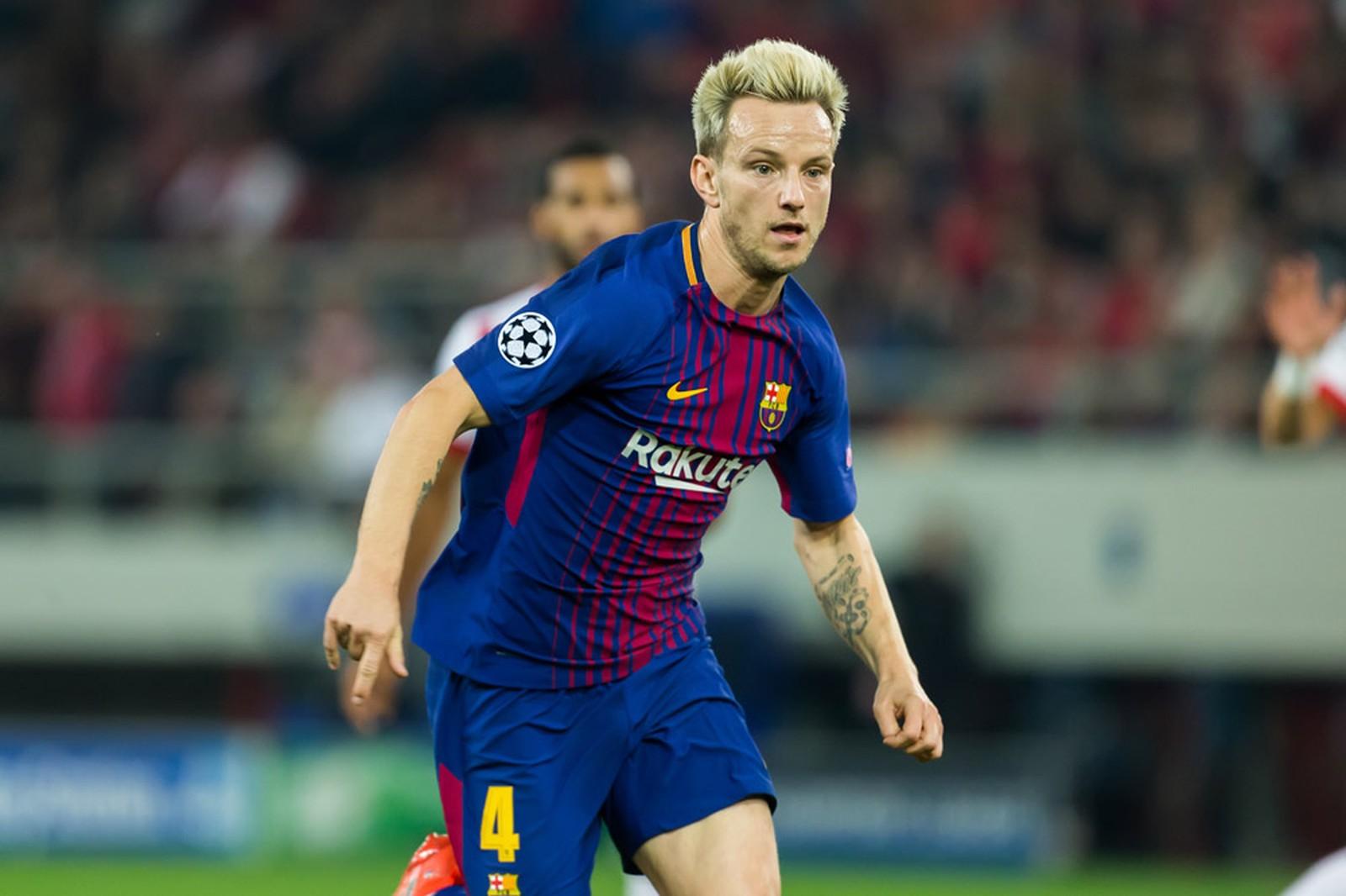 Barcelona flirten