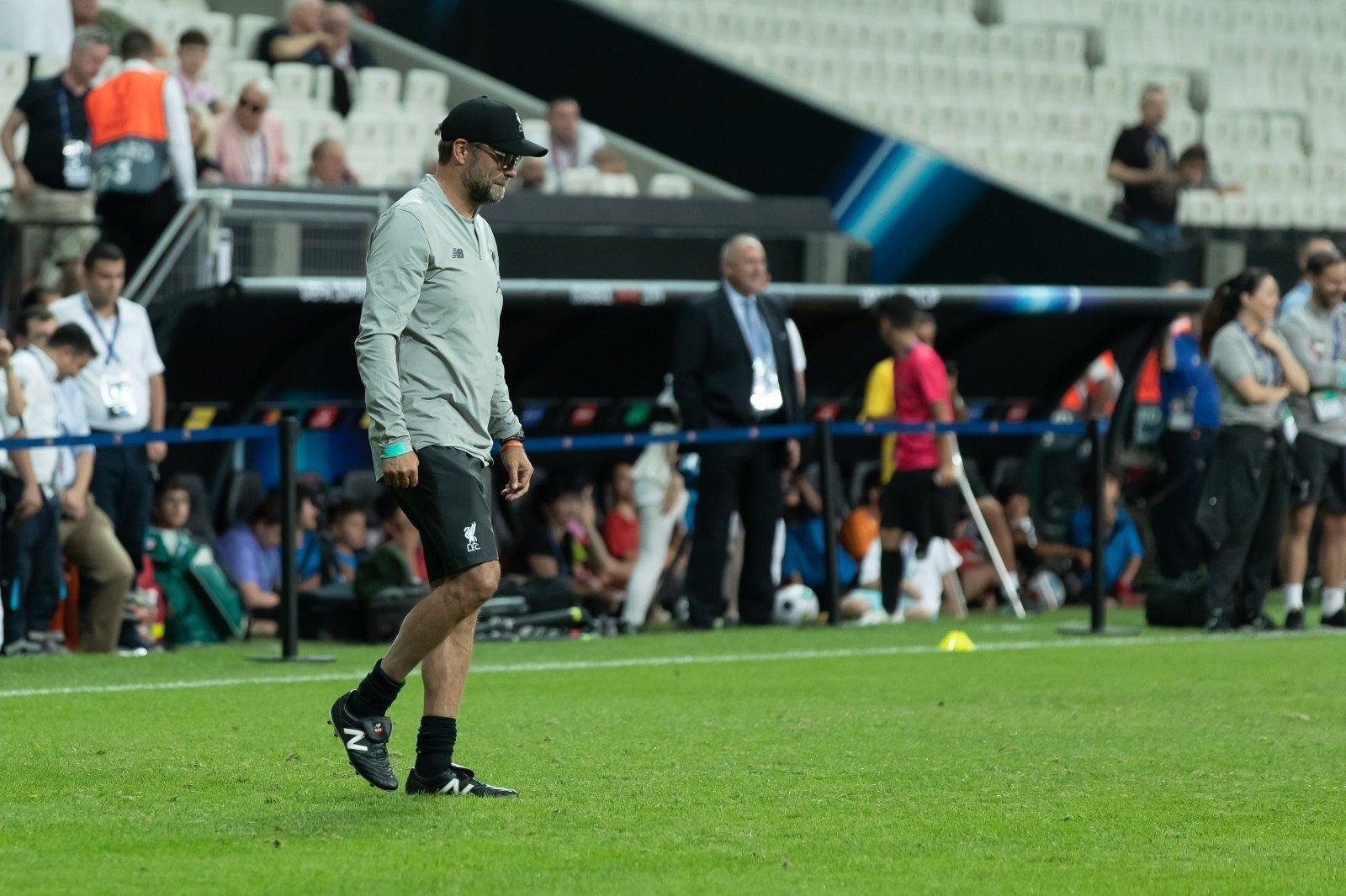 Liverpool-Plan: Steven Gerrard soll Jürgen Klopp beerben - Fussball Europa