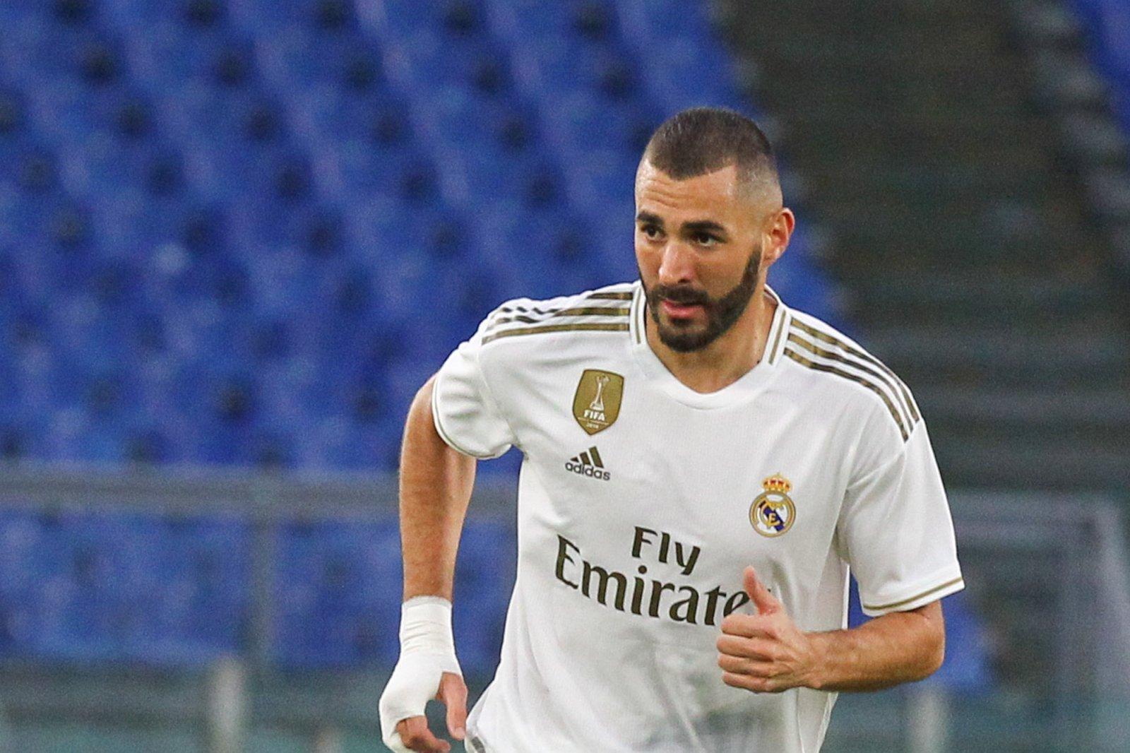 Karim Benzema Gehalt
