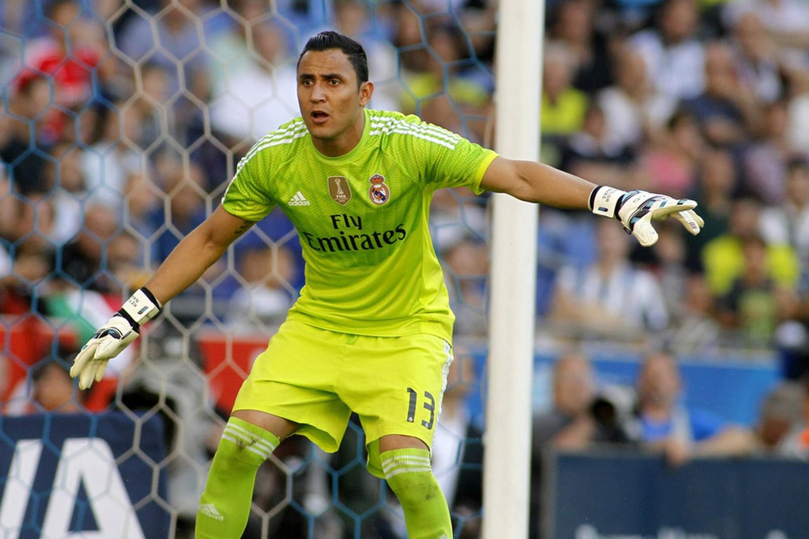 Real Madrid: Überraschende Wende im Fall Keylor Navas