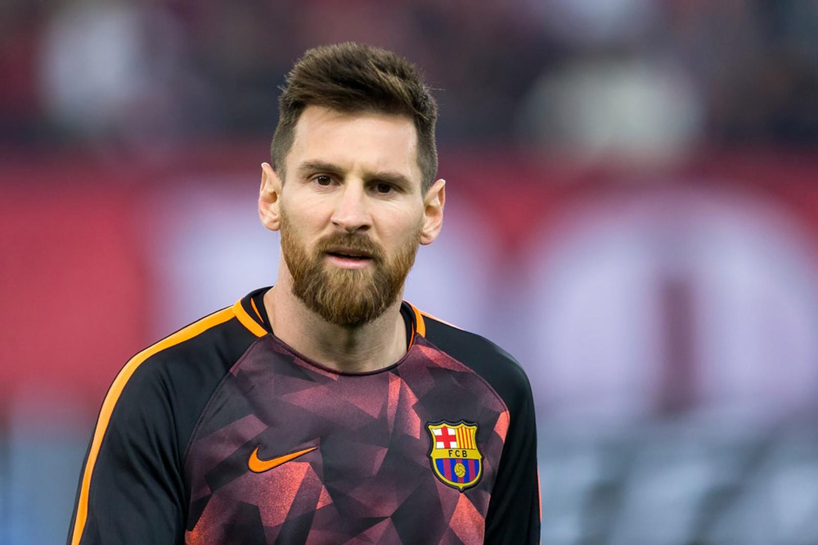 Lionel Messi: Abschied von Barça bereits beschlossen? - Fussball Europa
