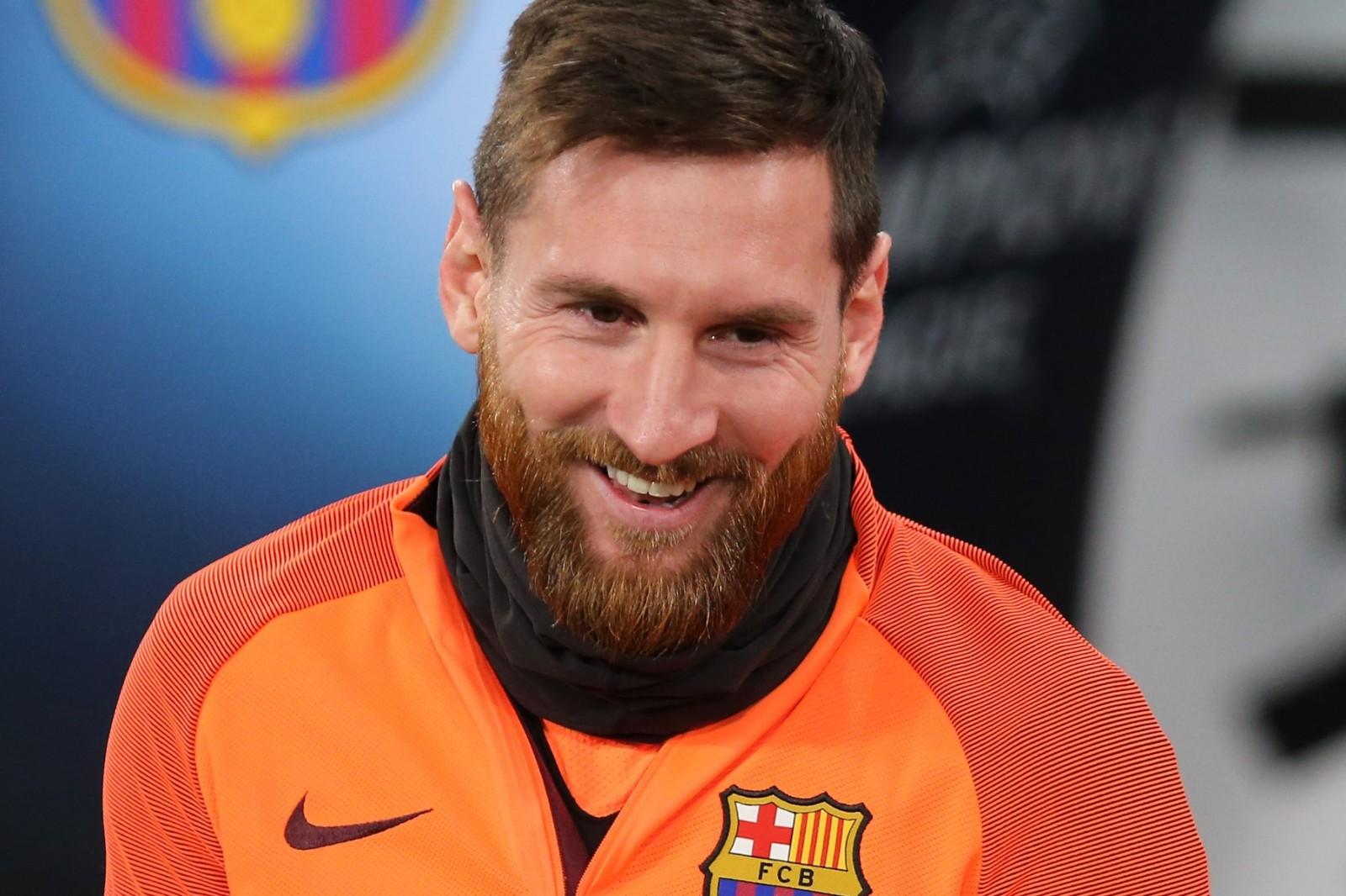 Lionel Messi zieht an Suarez vorbei – und schließt zu Cristiano Ronaldo auf - Fussball Europa