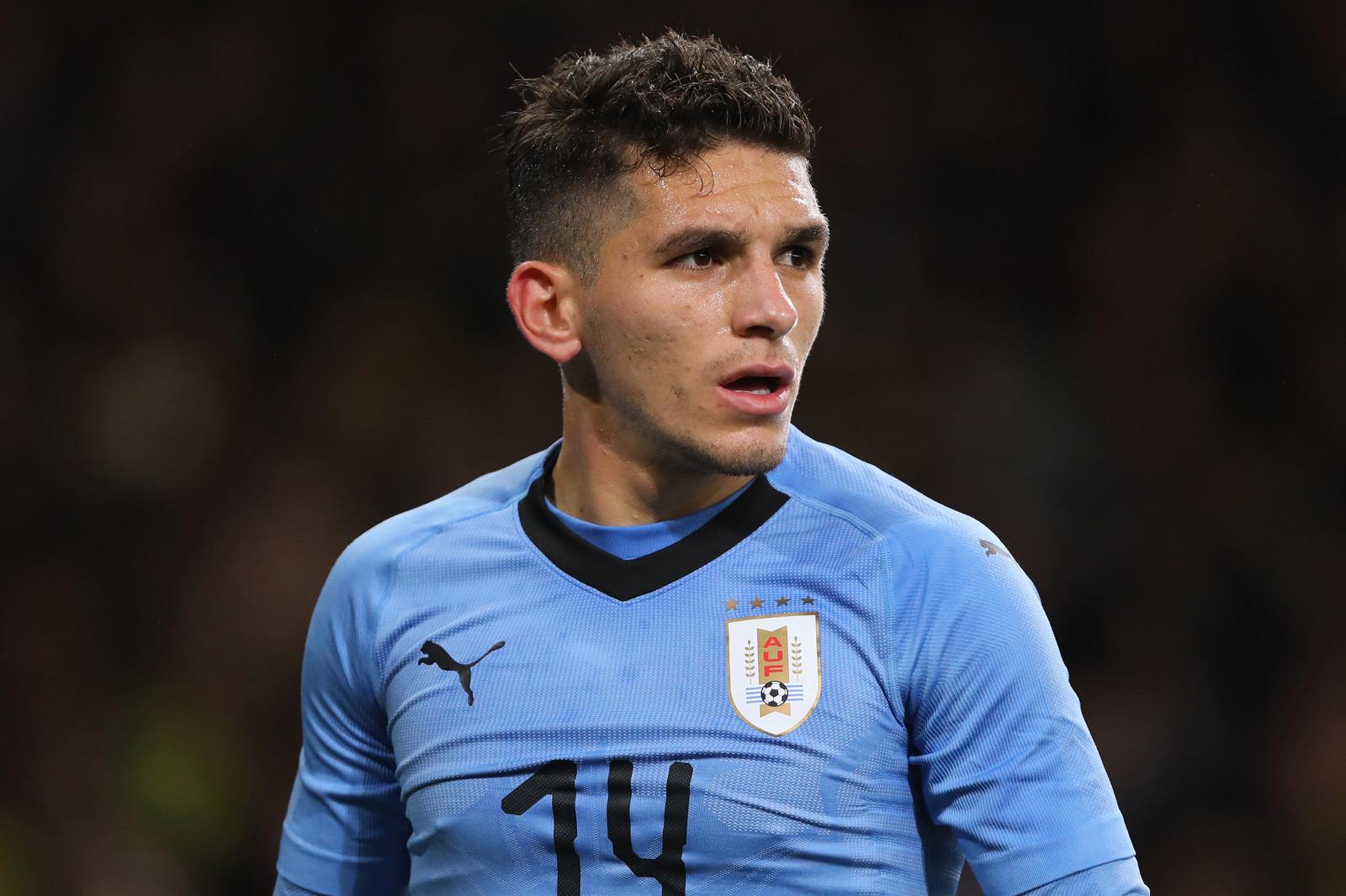 Nationalspieler Mustafi