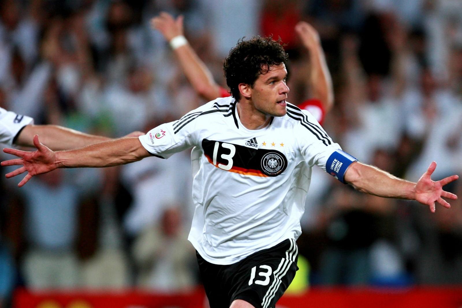 Bayer Leverkusen Wechsel Zu Chelsea Was Michael Ballack Kai Havertz Rat