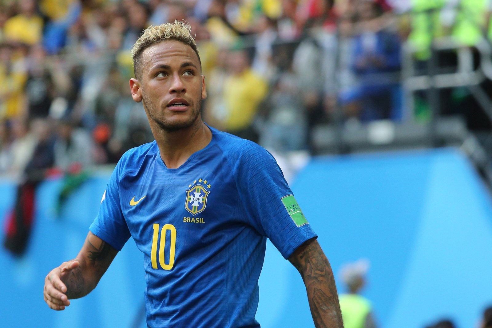 Neymar Elfmeter