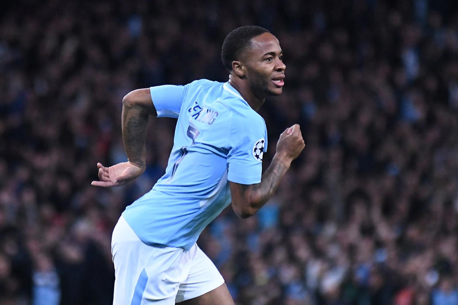 Manchester City: Vertrag, Derbysieg, Rüffel: Raheem Sterling erlebt  ereignisreiche Tage