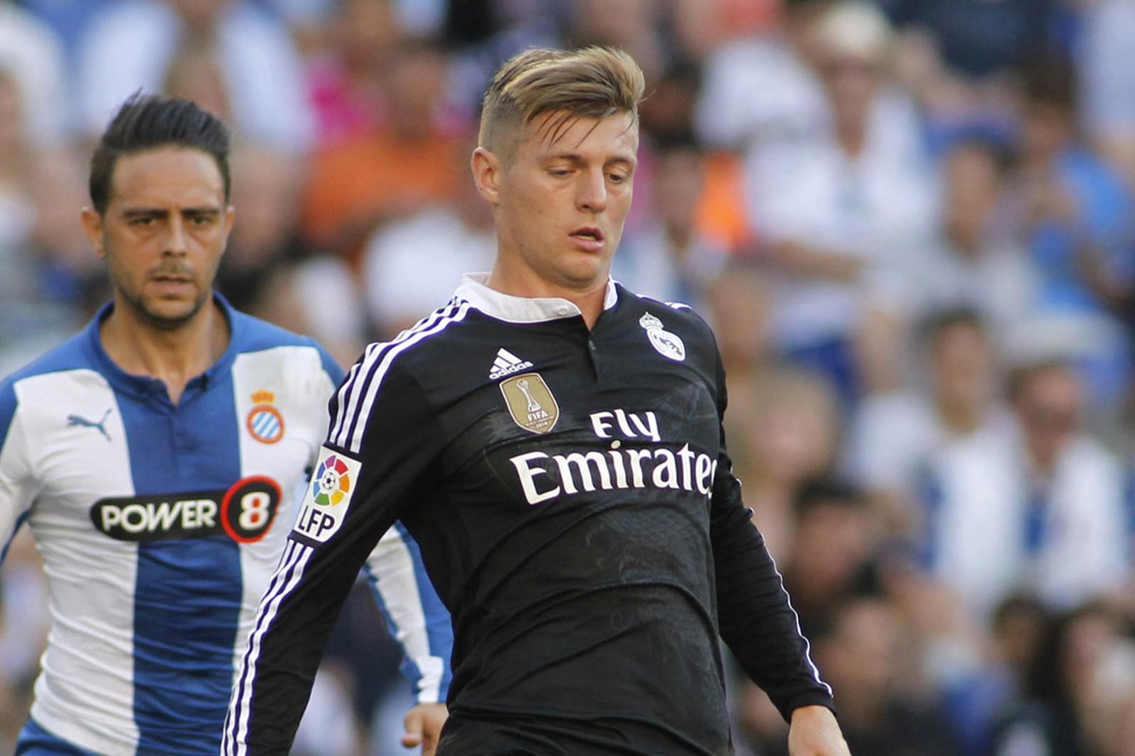 Real Madrid Krise